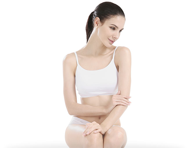 professional permanent hair removal treatment