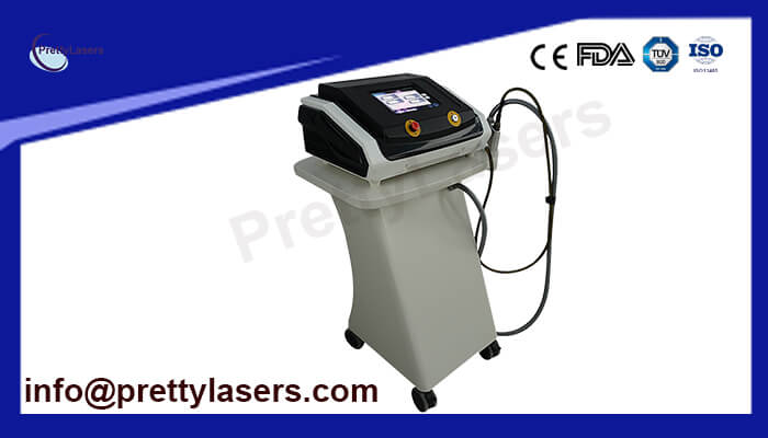755nm Alexandrite Laser Machine