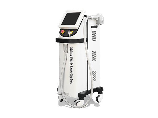 Best Salon Cosmetic Beauty Laser Hair Removal Machine For Business