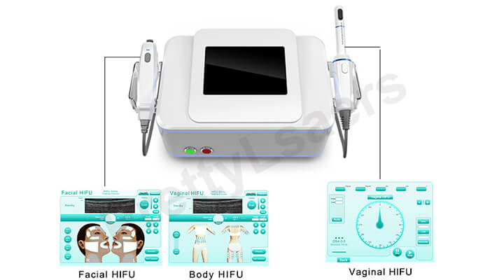 How To Operate The HIFU Vaginal Machine?