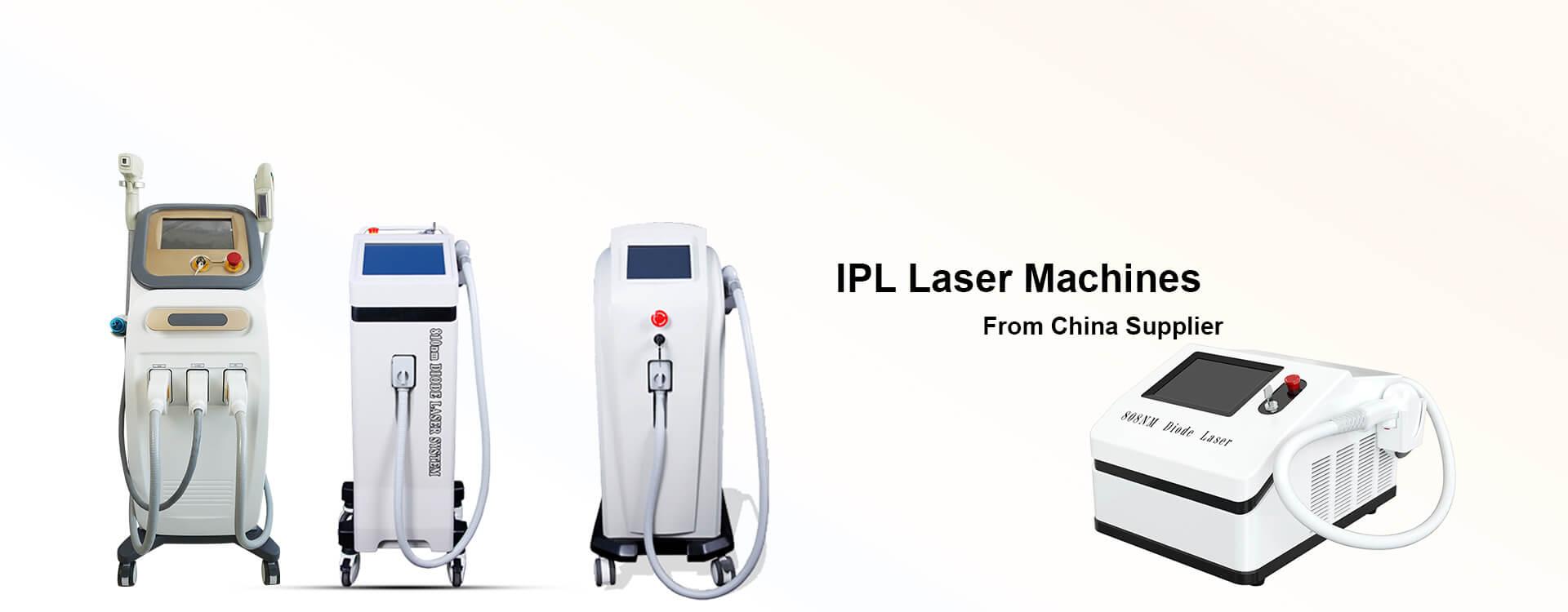 IPL Laser China