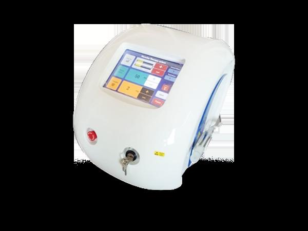 Portable 980nm diode laser spider veins treatment machine PL-M02