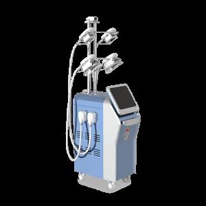 5 Handles Professional Cryolipolysis Slimming Machine PL-CT80