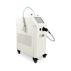 755nm Alexandrite Laser Hair Removal PL-HRA1