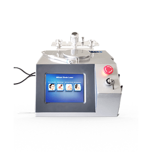 980nm Diode Laser For Vascular Removal Machine PL-S01