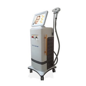 Best Laser Hair Removal System PL-303N