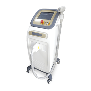 Best Salon Laser Hair Removal Machine PL-HR08