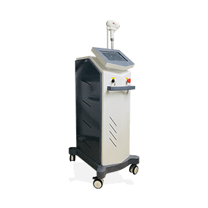 Diode Laser Epilation Machine PL 301D
