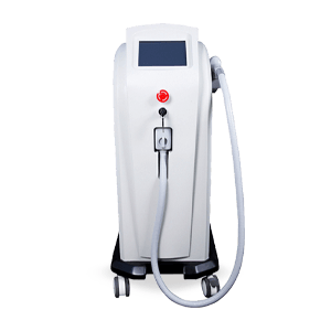 Medical Grade Diode Laser Hair Removal Equipment PL-118