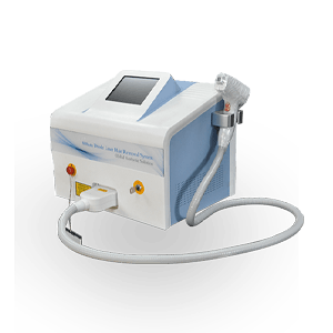 Newest Diode Laser Hair Removal Equipment PL-205