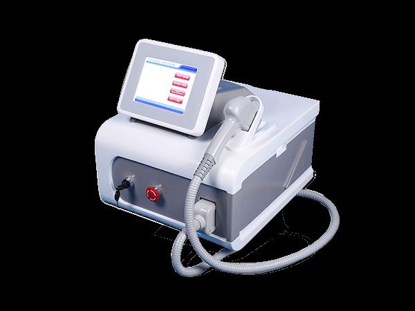 Portable 810nm Diode Laser System PL-211