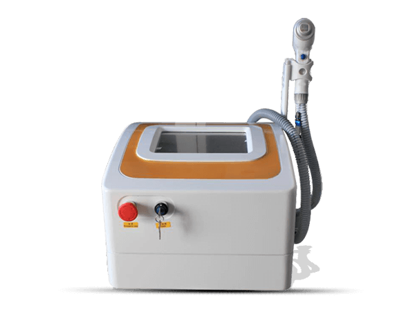 Portable Diode Laser For Hair Removal PL-207