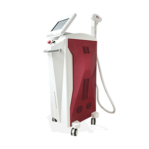 Professional Laser Hair Removal Device PL-306X