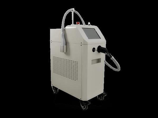 755nm Alexandrite Laser Hair Removal PL-HRA1