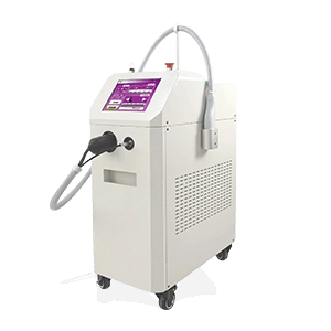 Long Pulse 1064nm ND: YAG Laser Machine PL_L18