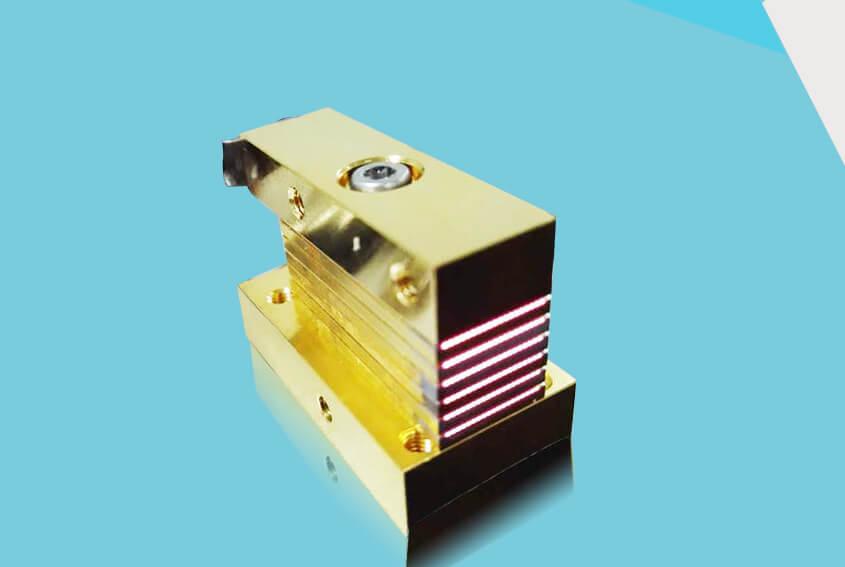 Diode Laser Stack