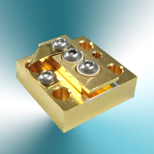 Diode Laser Stack Spare Parts