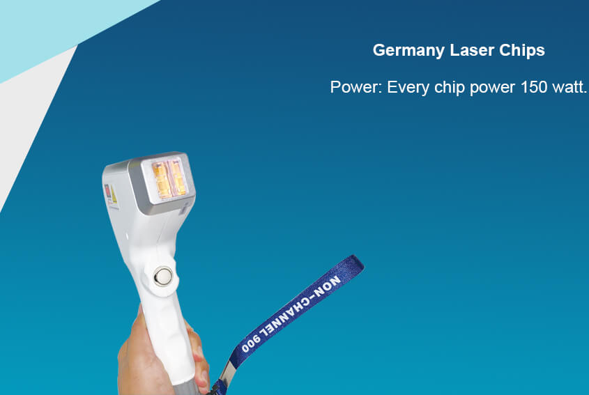Germany Laser Chips