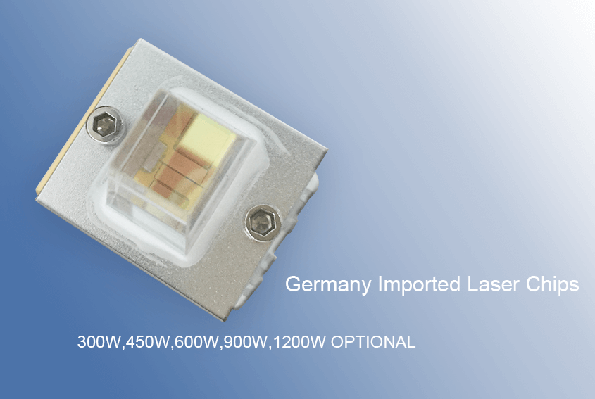 Germany Imported Laser Chips