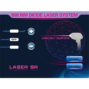 Laser SR