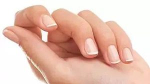Nails fungus removal