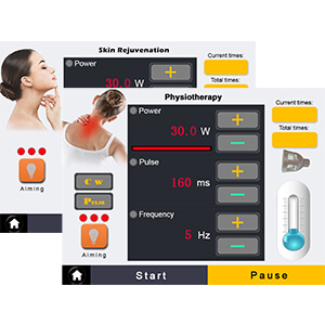 Physiotherapy And Skin Rejuvenation
