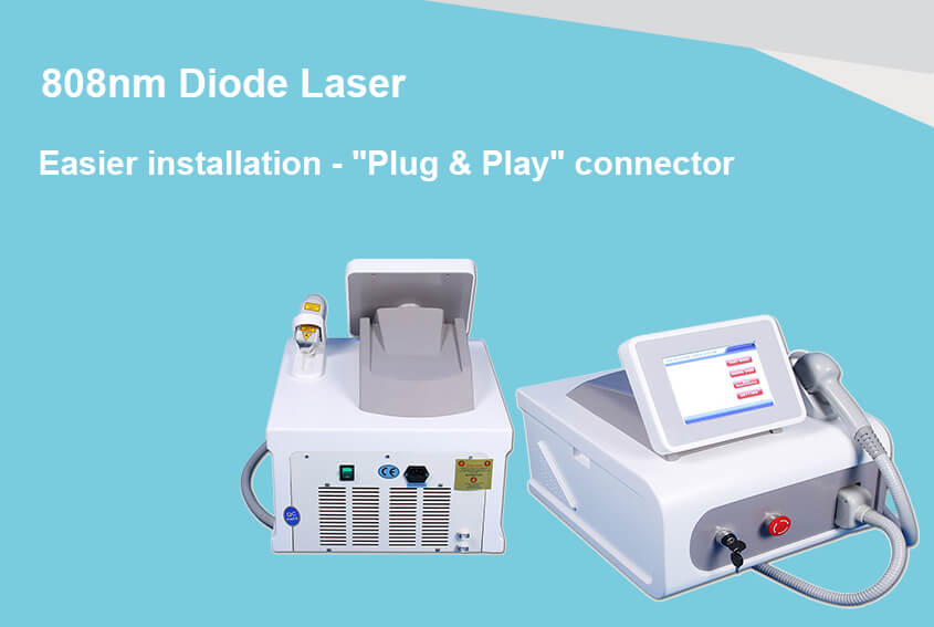 Portable Diode Laser Technology