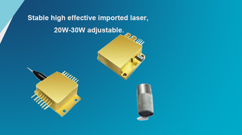 Imported Laser