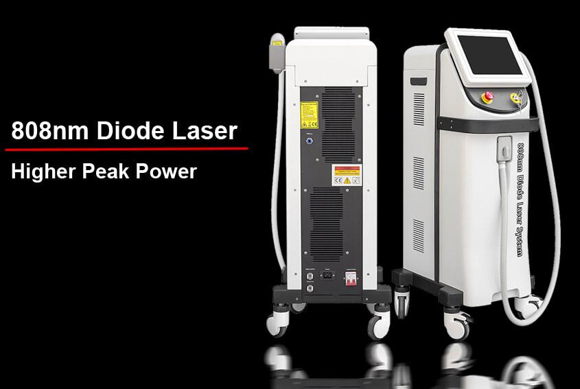 Beauty Laser Machine For Sale PL-116
