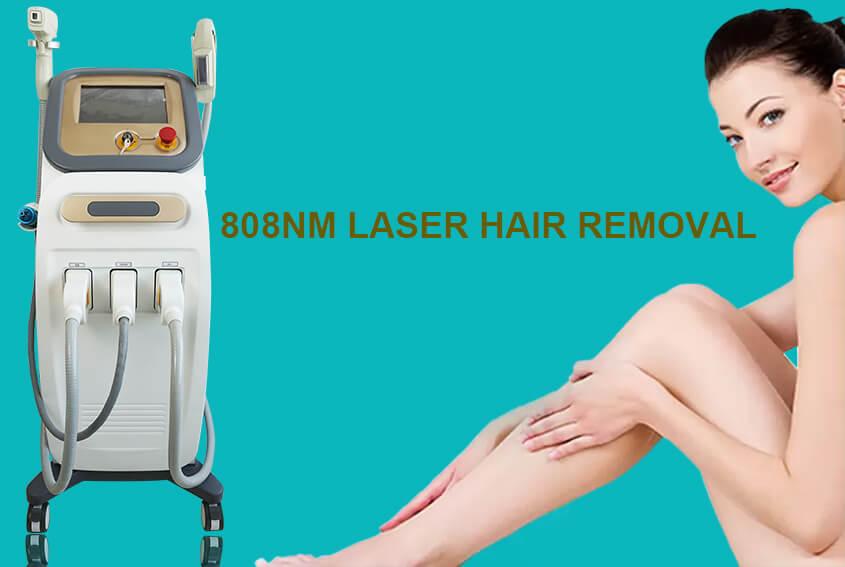 808nm Diode Laser
