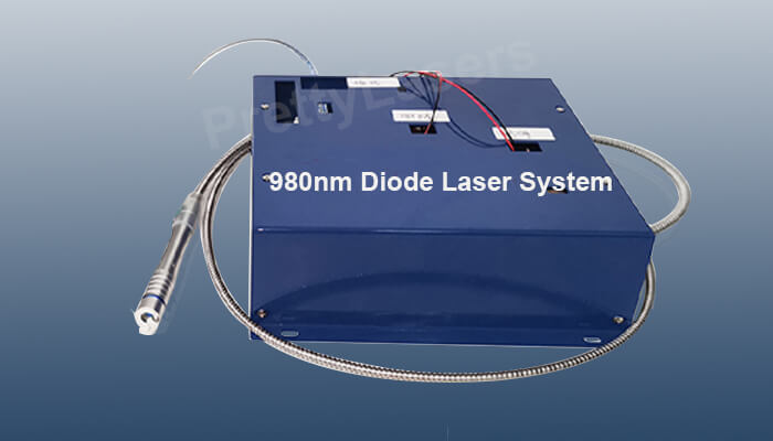 980nm Diode Laser Technology