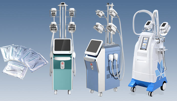 Cryolipolysis Treatment Solutions