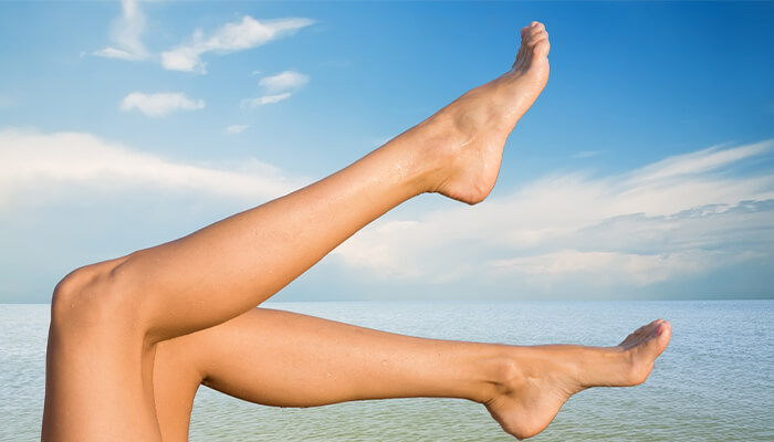 Diode Laser Technology For Hair Removal