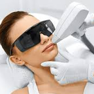 How To Remove Facial Hair With Laser Hair Removal Machine?