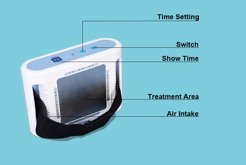 How To Use Home Use Cryolipolysis Device?
