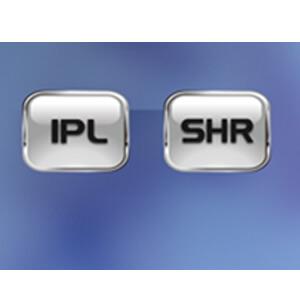 IPL SHR Interface