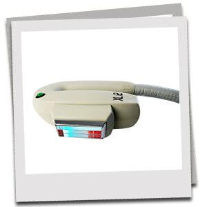 IPL System Handlepiece
