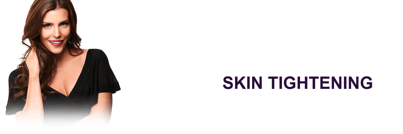 Radiofrequency(RF) Skin Tightening
