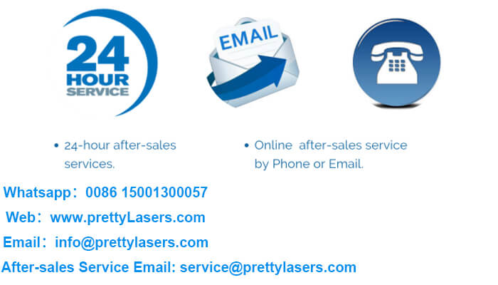 24 Hours Online After-sales Service