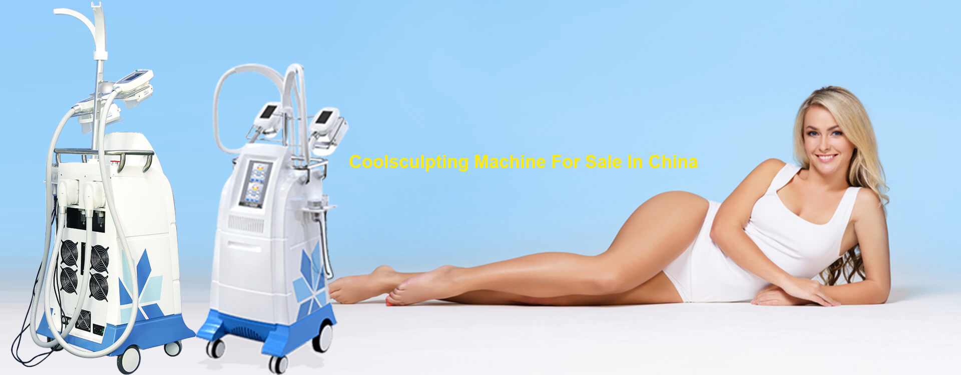 Coolsculpting Machine For Sale In China
