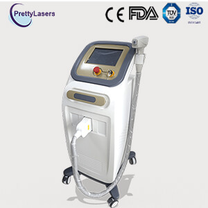 cost of professional laser hair removal machine