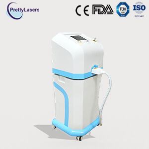 Portable Diode Laser System For Hair Removal PL-203
