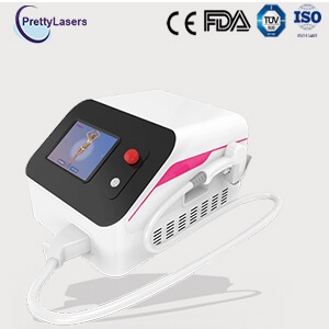 Salon Laser Hair Removal System PL-206