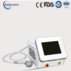Cosmetic Portable Diode Laser Hair Removal Machine PL-212