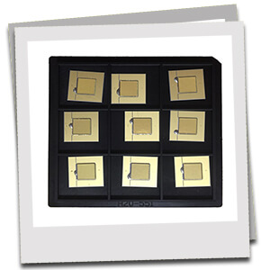 vcsel Laser chips imported from Germany