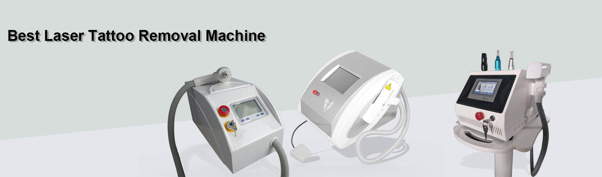 Best Laser Tattoo Removal Machines