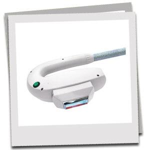 SHR Treatment Handlepiece