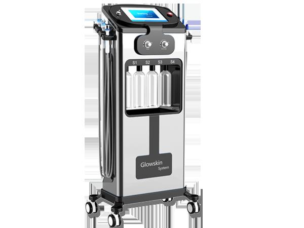 Aqua Facial Microdermabrasion Diamond Peel Machine
