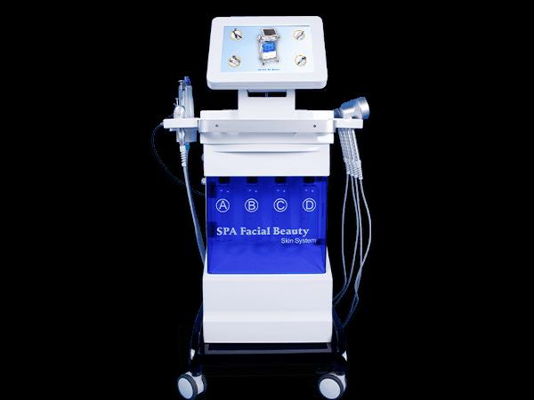 Oxygen Jet Peel Machine PL-9