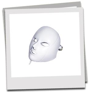 PDT mask
